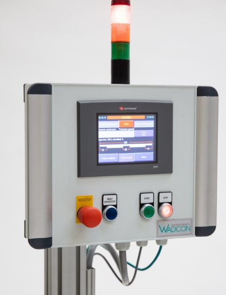 wadcon intuitive control module